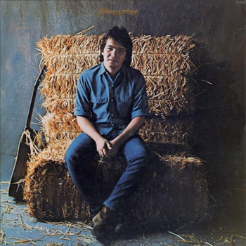 John Prine's 1971 debut album