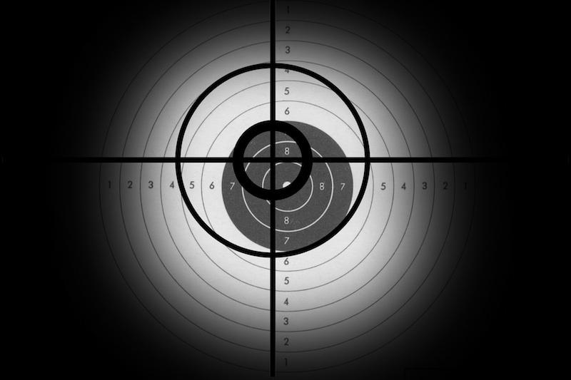 taking-aim