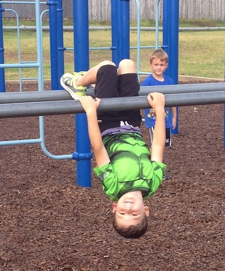grandson-on-monkey-bars