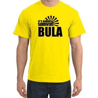 235 It's Always Sunny In Bula