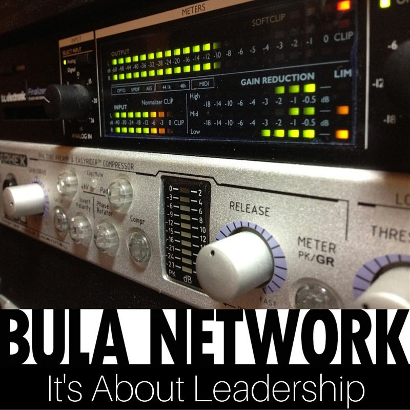 Bula Network - It's About Leadership