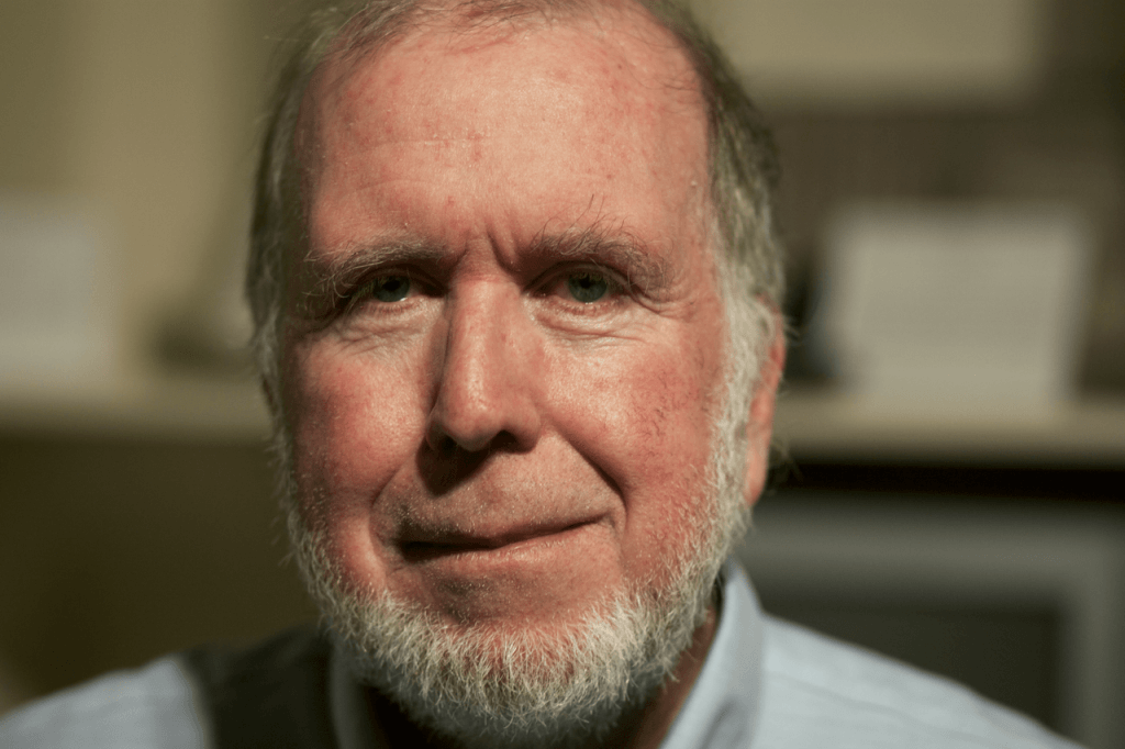 New Technology Explained By An Old Hippie - Kevin Kelly