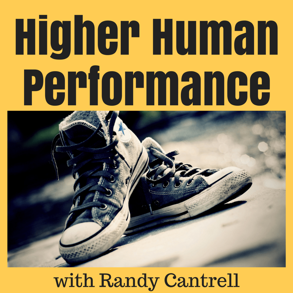 240 Higher Human Performance, The Podcast ReBranded
