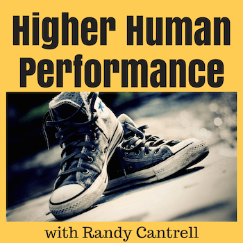 """We're Not Smart Enough About That Yet"" - HIGHER HUMAN PERFORMANCE Podcast Episode 267"