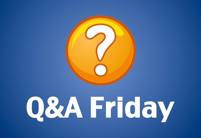 Q&A Friday - November 28, 2014 - HIGHER HUMAN PERFORMANCE Podcast