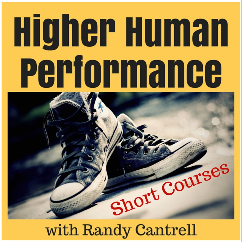 Introducing Higher Human Performance Monthly Short Courses