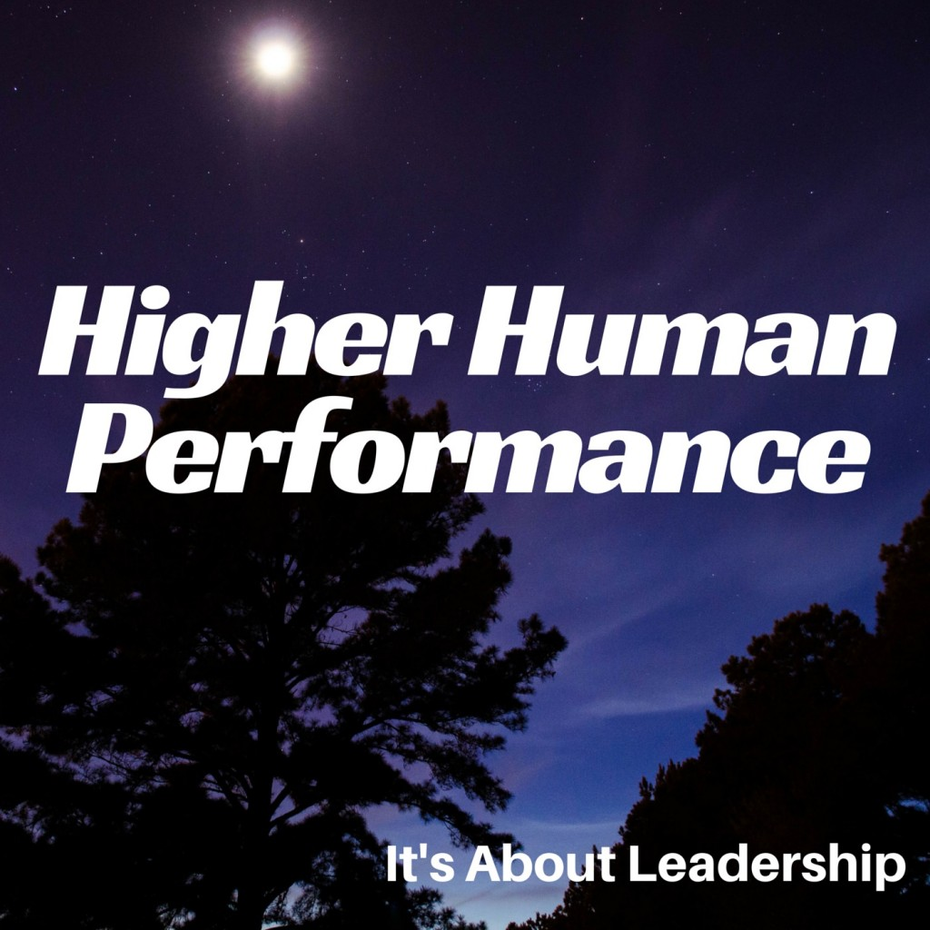 HigherHumanPerformance