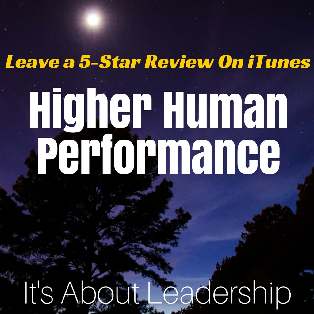 HigherHumanPerformanceReview