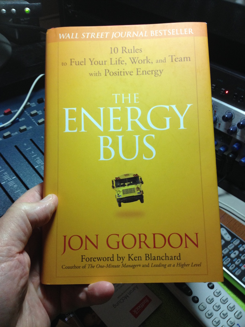 The-Energy-Bus-Book