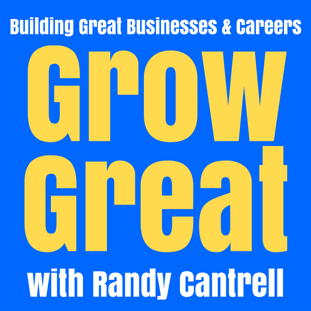 Grow Great - The Podcast