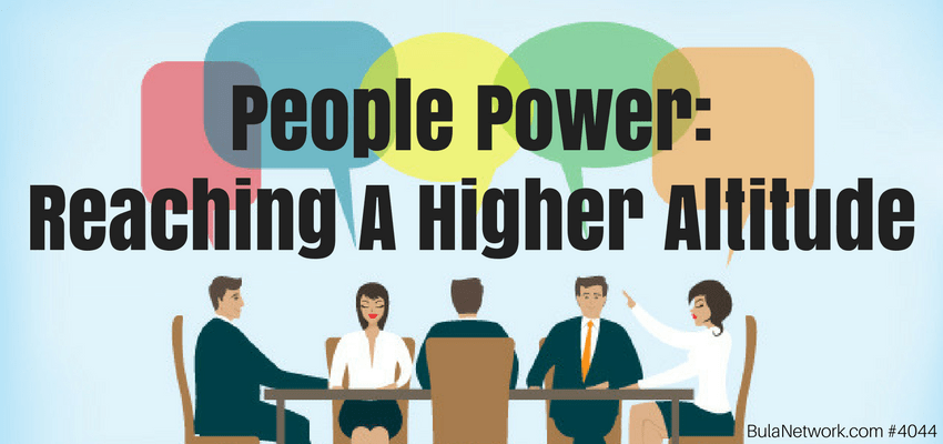 People Power: Reaching A Higher Altitude #4044 - Bula Network