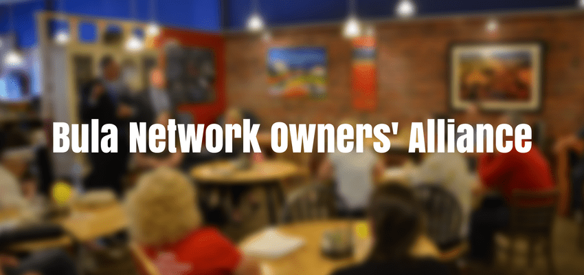 Bula Network Owners' Alliance: Week 2 Of The Process #4051 - GROW GREAT (a Bula Network podcast)