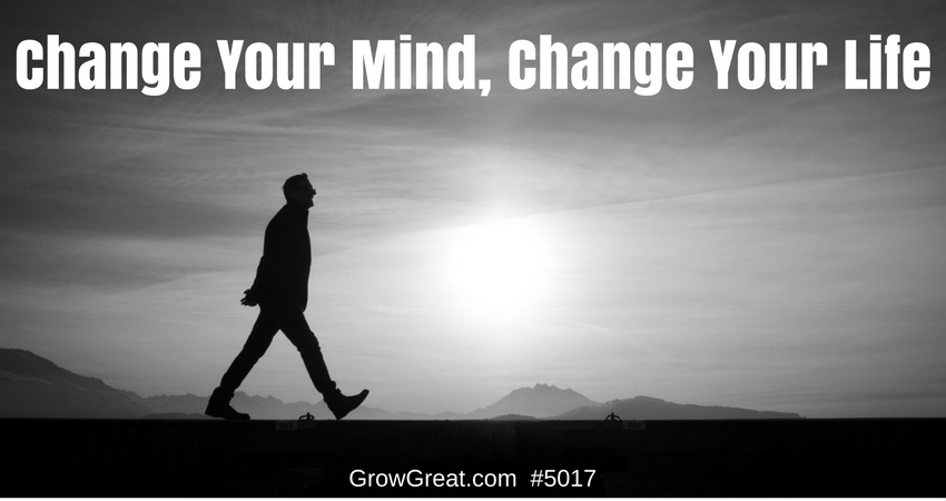Change Your Mind, Change Your Life #5017 - THE PEER ADVANTAGE